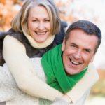 Enjoy freedom from menopause symptoms!