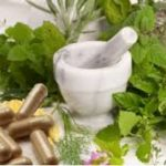 There are effective herbs for stress management