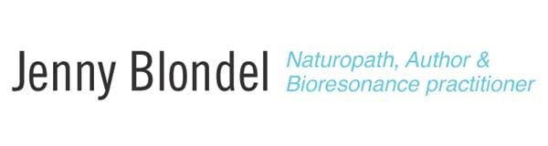 Jenny Blondel Naturopath, Author, Bioresonance Practitioner