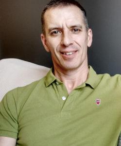 Greg Cawood
