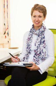 Jenny Blondel Consultation