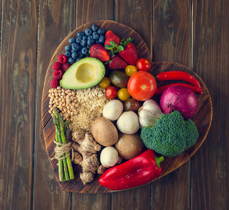 Natural Help for Cholesterol