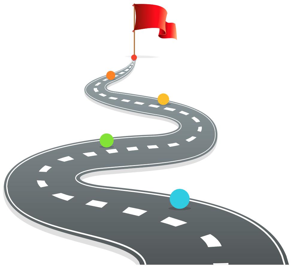 roadmap to health